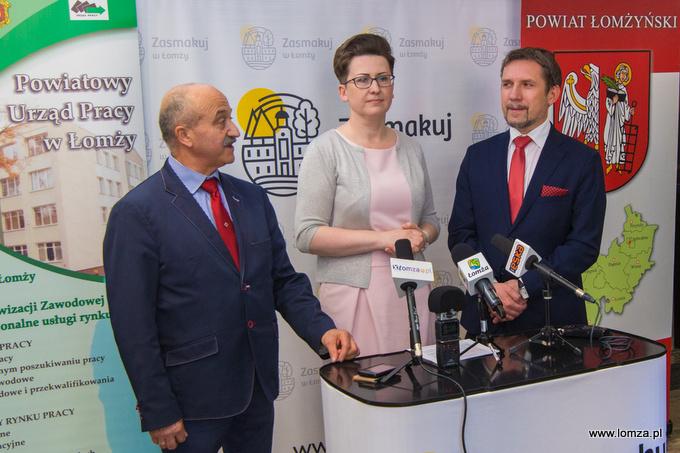 18338b6a3288e5 W sobotę 1 czerwca rozpocznie się internetowe przyjmowanie zgłoszeń do  trzeciej edycji konkursu gospodarczego Łomżyńskie Anioły Biznesu.